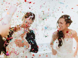 O casamento de Susana e Nuno 1