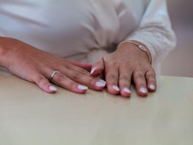 O casamento de Fábio e Mónica em Boleiros, Ourém 5