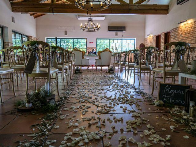 O casamento de Fábio e Mónica em Boleiros, Ourém 10
