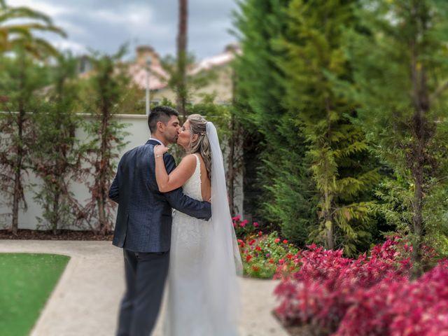 O casamento de Fábio e Mónica em Boleiros, Ourém 17