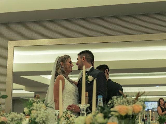 O casamento de Fábio e Mónica em Boleiros, Ourém 20