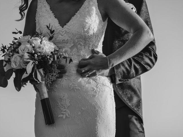O casamento de Fábio e Mónica em Boleiros, Ourém 21