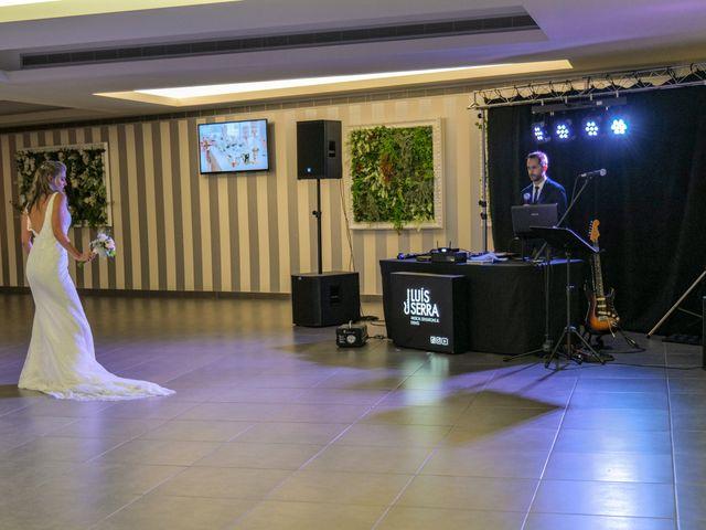 O casamento de Fábio e Mónica em Boleiros, Ourém 24