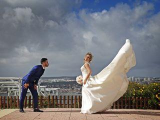 O casamento de Barbara e Ivo 1