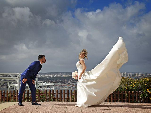 O casamento de Barbara e Ivo