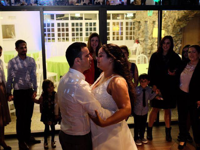 O casamento de Américo e Carla em Barreiro, Barreiro 2