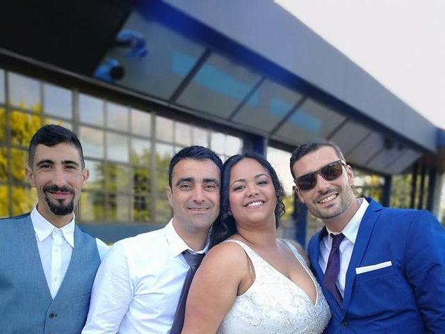 O casamento de Américo e Carla em Barreiro, Barreiro 6