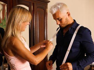 O casamento de Sofia e Ricardo 1