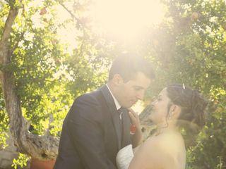 O casamento de Joana e Aires 2