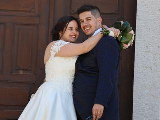 O casamento de Joana e André 2