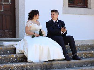 O casamento de Joana e André 3