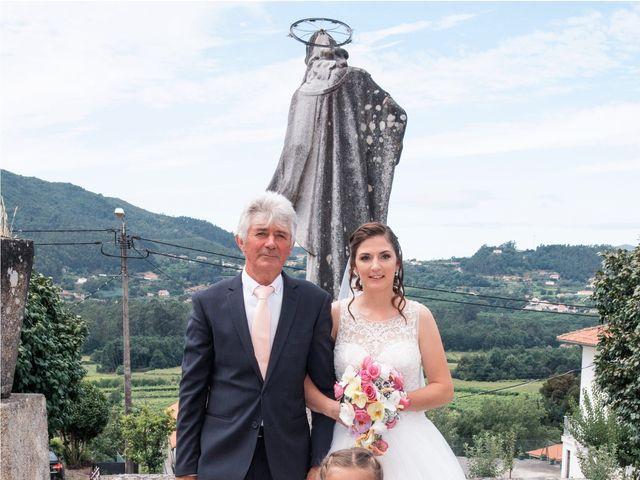 O casamento de Nelson e Sílvia em Ponte de Lima, Ponte de Lima 16