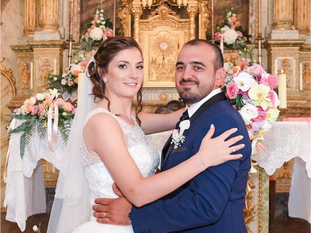 O casamento de Nelson e Sílvia em Ponte de Lima, Ponte de Lima 1