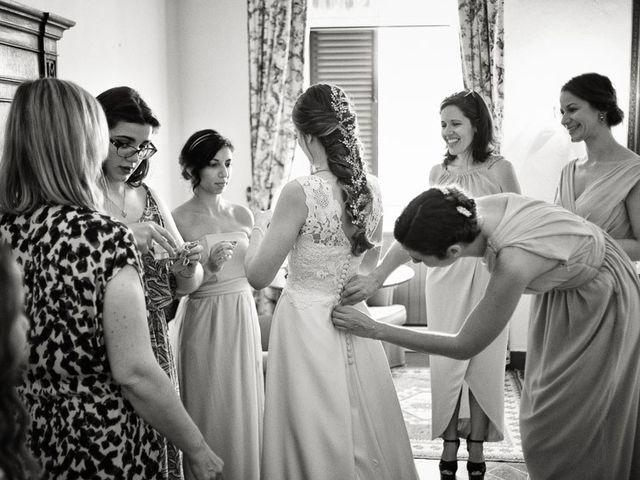O casamento de Luís e Ana em Azeitão, Setúbal (Concelho) 9