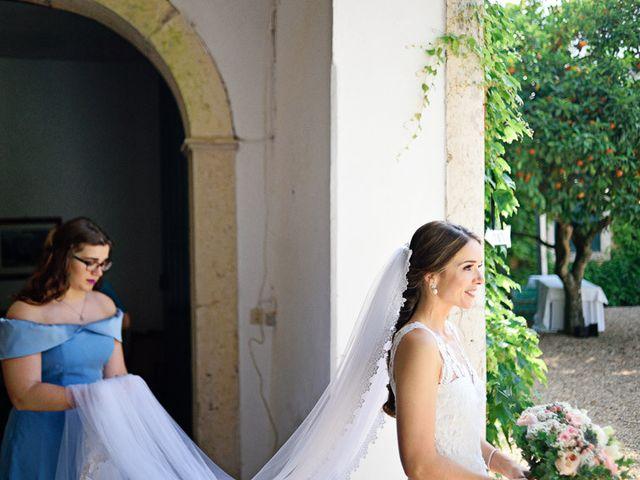 O casamento de Luís e Ana em Azeitão, Setúbal (Concelho) 23