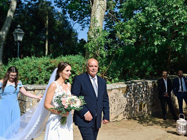 O casamento de Luís e Ana em Azeitão, Setúbal (Concelho) 25