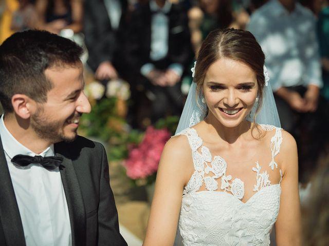 O casamento de Luís e Ana em Azeitão, Setúbal (Concelho) 30