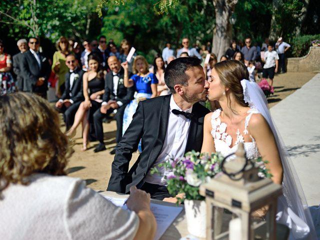 O casamento de Luís e Ana em Azeitão, Setúbal (Concelho) 31