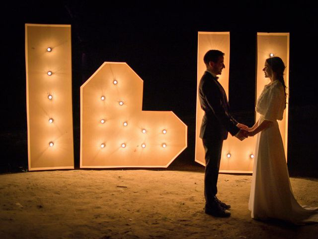 O casamento de Luís e Ana em Azeitão, Setúbal (Concelho) 71