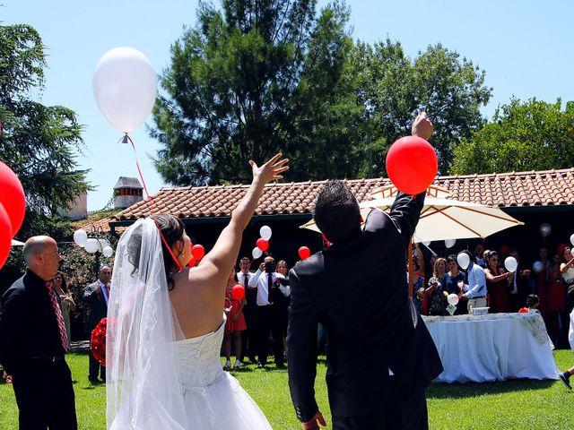O casamento de Aires e Joana em Coimbra, Coimbra (Concelho) 3
