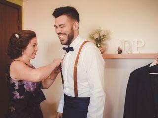 O casamento de Daniela e Pedro 2