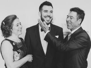 O casamento de Daniela e Pedro 3