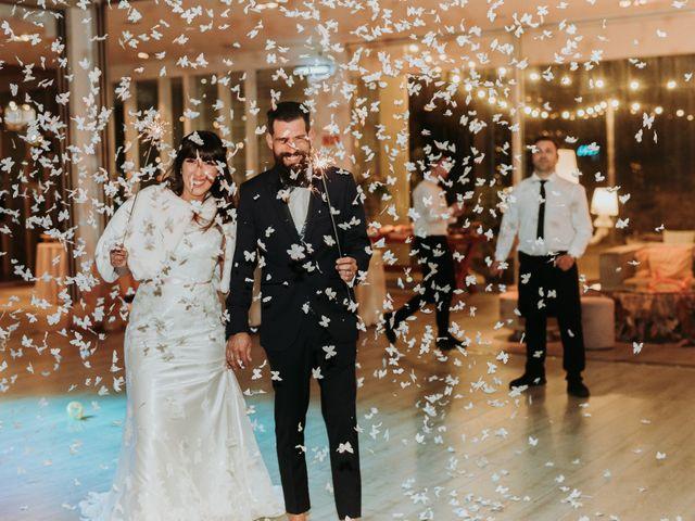 O casamento de Álvaro e Diana em Azurara, Vila do Conde 66