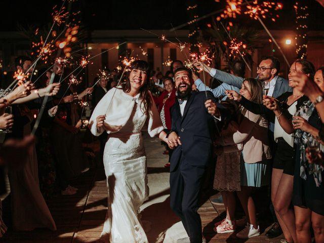 O casamento de Álvaro e Diana em Azurara, Vila do Conde 67