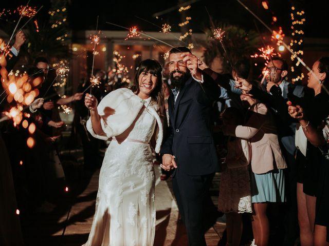 O casamento de Álvaro e Diana em Azurara, Vila do Conde 68