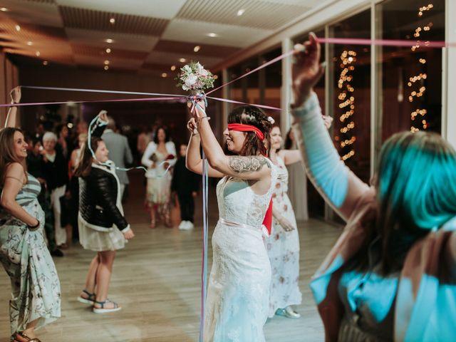 O casamento de Álvaro e Diana em Azurara, Vila do Conde 72