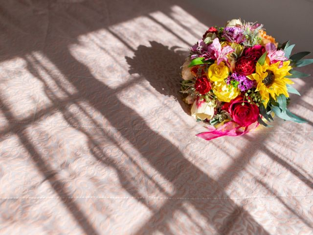 O casamento de Fábio e Magda em Palmela, Palmela 14
