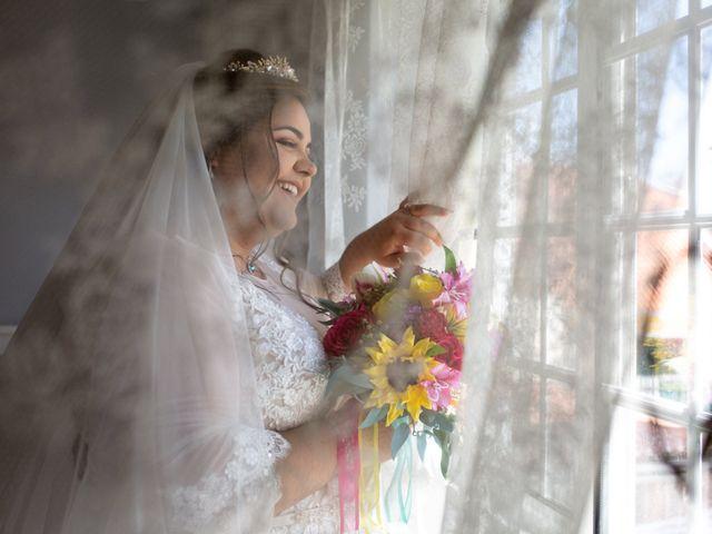 O casamento de Fábio e Magda em Palmela, Palmela 20