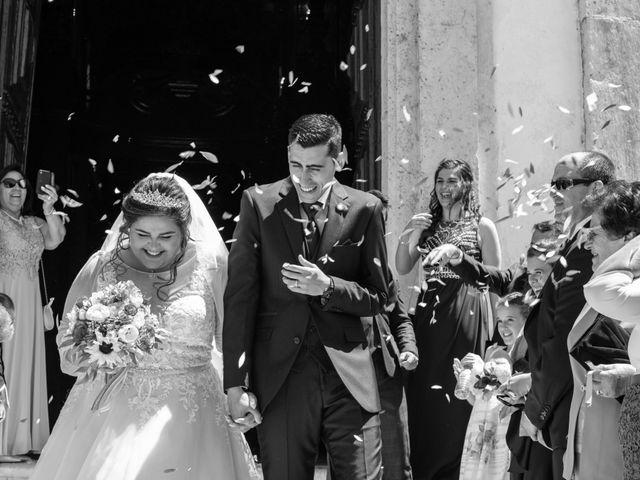 O casamento de Fábio e Magda em Palmela, Palmela 25
