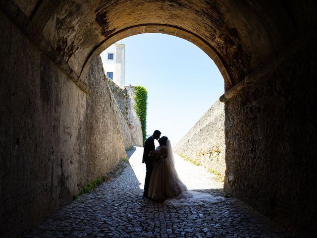 O casamento de Fábio e Magda em Palmela, Palmela 27