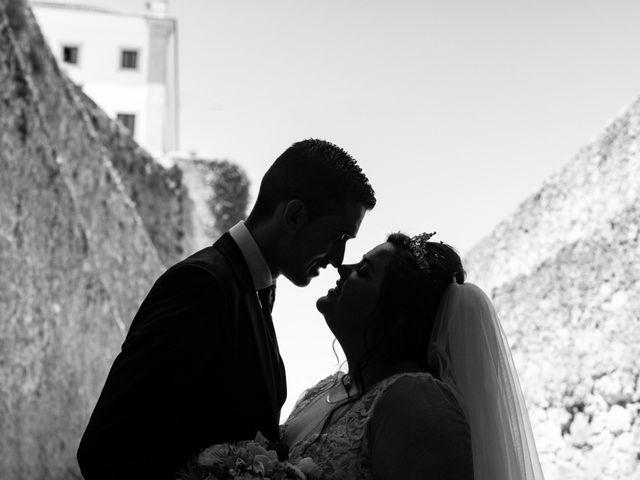 O casamento de Fábio e Magda em Palmela, Palmela 28