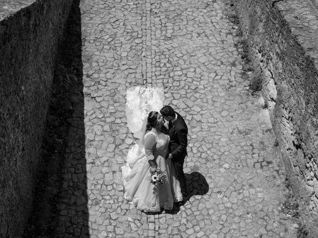 O casamento de Fábio e Magda em Palmela, Palmela 30