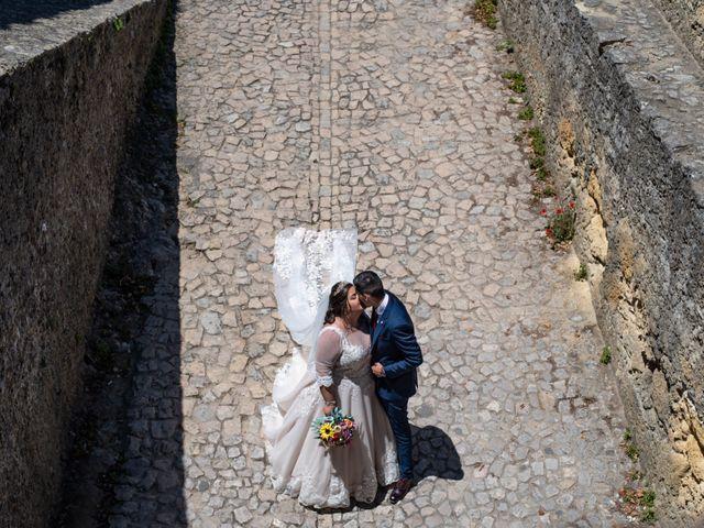 O casamento de Fábio e Magda em Palmela, Palmela 31