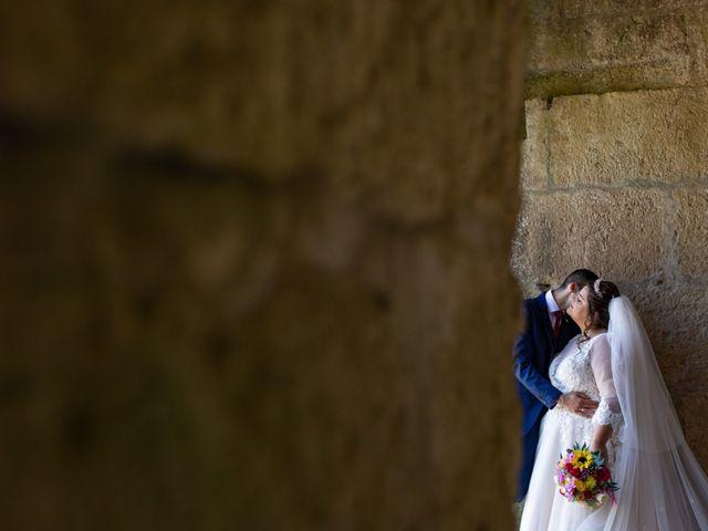 O casamento de Fábio e Magda em Palmela, Palmela 34