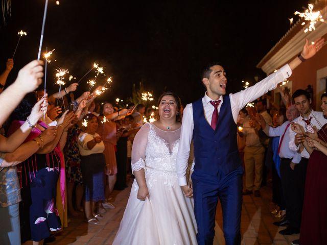 O casamento de Fábio e Magda em Palmela, Palmela 50