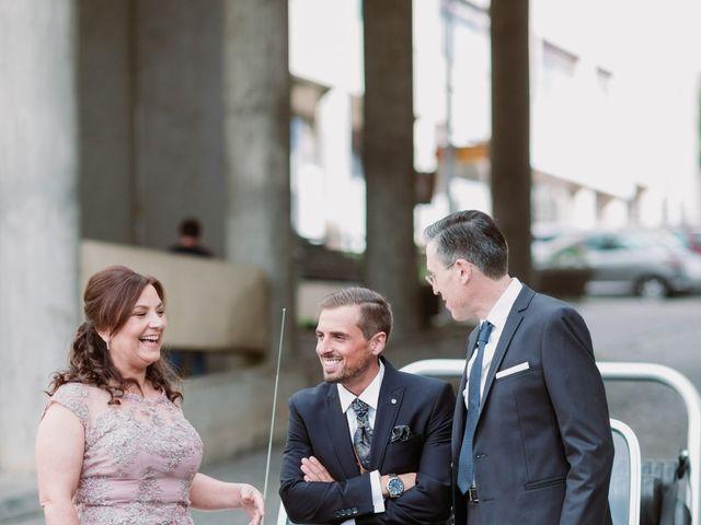 O casamento de João e Marta em Viana do Castelo, Viana do Castelo (Concelho) 27
