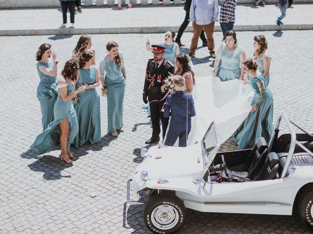 O casamento de João e Marta em Viana do Castelo, Viana do Castelo (Concelho) 75