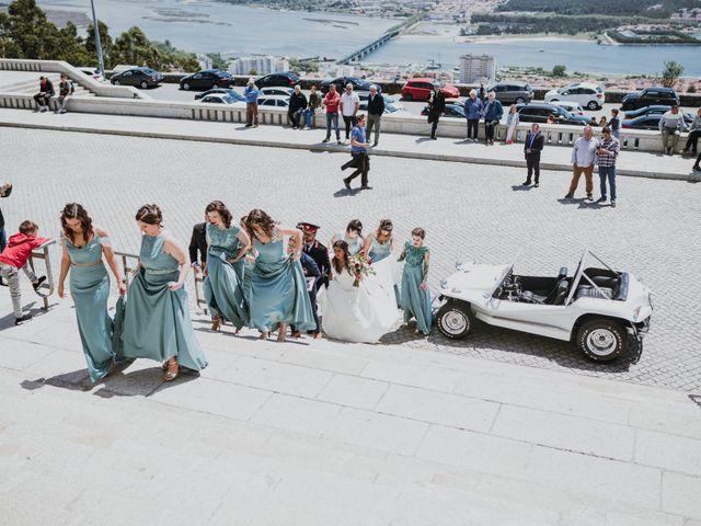 O casamento de João e Marta em Viana do Castelo, Viana do Castelo (Concelho) 76