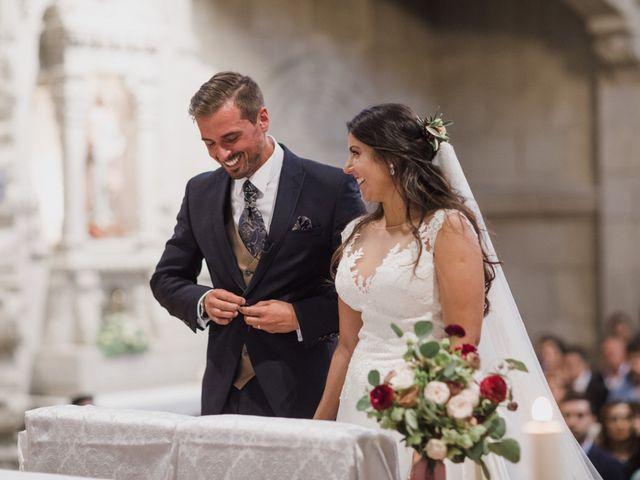 O casamento de João e Marta em Viana do Castelo, Viana do Castelo (Concelho) 93