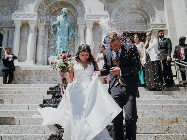 O casamento de João e Marta em Viana do Castelo, Viana do Castelo (Concelho) 112