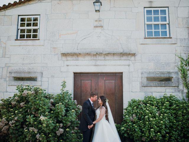 O casamento de João e Marta em Viana do Castelo, Viana do Castelo (Concelho) 131