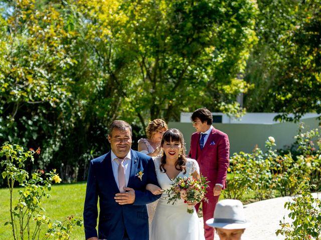 O casamento de Hugo e Ana em Alenquer, Alenquer 27