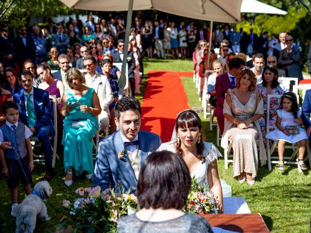 O casamento de Hugo e Ana em Alenquer, Alenquer 28