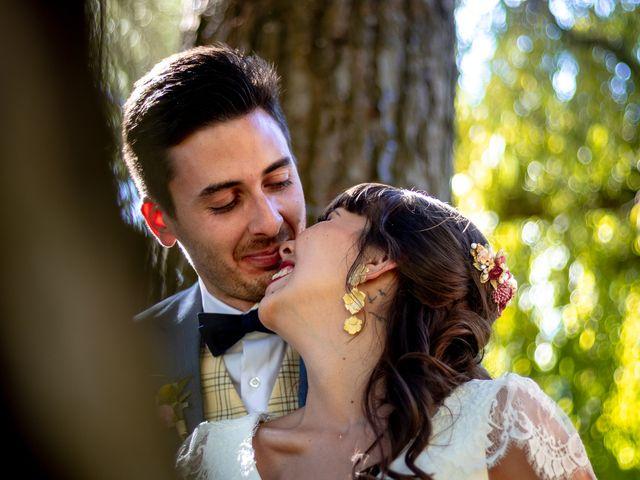 O casamento de Hugo e Ana em Alenquer, Alenquer 39