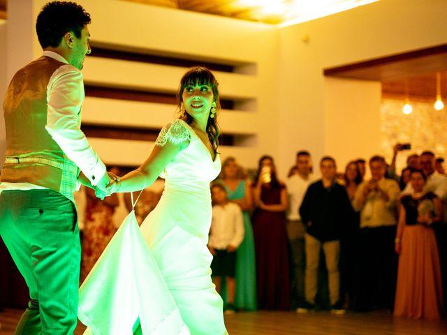O casamento de Hugo e Ana em Alenquer, Alenquer 51