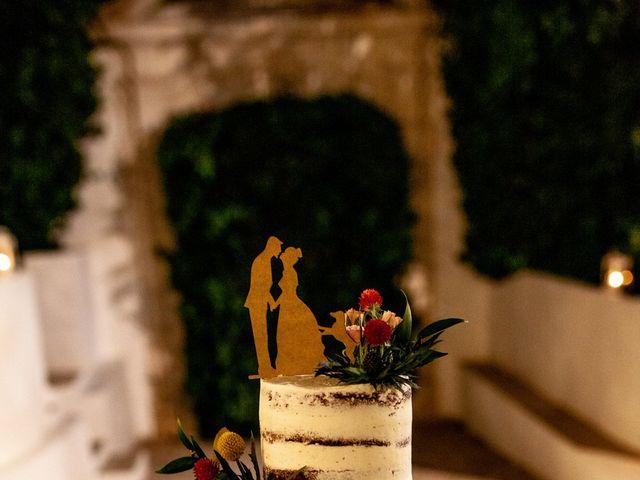 O casamento de Hugo e Ana em Alenquer, Alenquer 63